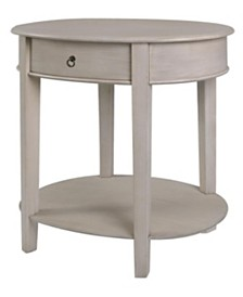 Deblyn Accent Table, Quick Ship