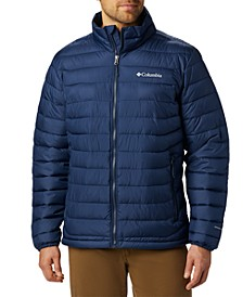 Men's Big & Tall Powder Lite™ Jacket