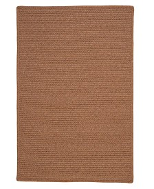 Colonial Mills Westminster Taupe 2' x 4' Accent Rug