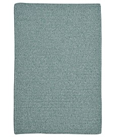 Westminster Teal 2' x 4' Accent Rug
