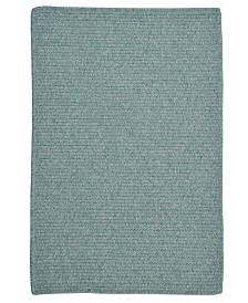 Colonial Mills Westminster Teal 2' x 4' Accent Rug