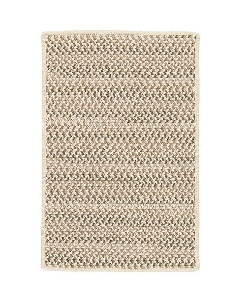 Colonial Mills Chapman Wool Natural 2' x 4' Accent Rug