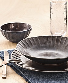 Graphite Dinnerware Collection