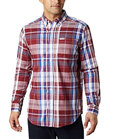 Men's Rapid Rivers II Long Sleeve Shirt