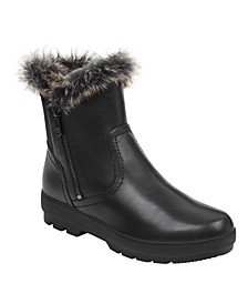 Adabelle Winter Booties