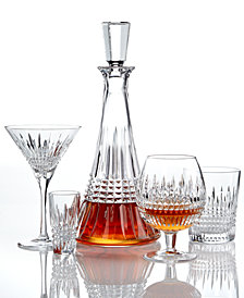 Waterford Barware, Lismore Diamond Collection