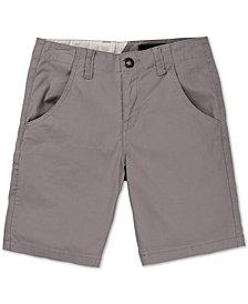 Volcom Big Boys Riser Stretch Shorts