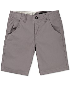 Volcom Big Boys Riser Stretch Shorts