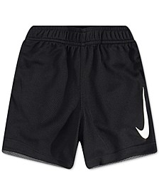 Toddler Boys Swoosh Shorts