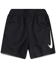 Nike Toddler Boys Swoosh Shorts