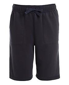 Big Boy Sensory Knit Short