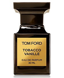 Tom Ford Tobacco Vanille Eau de Parfum Spray, 1-oz.