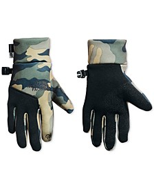 Boys Stretch Fleece Etip™ Gloves