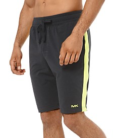 Michael Kors Men's Brushed Jersey Shorts
