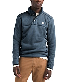 "Men""s Sherpa Patrol Fleece Sweatshirt"