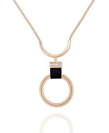 T Tahari Pendant Necklace