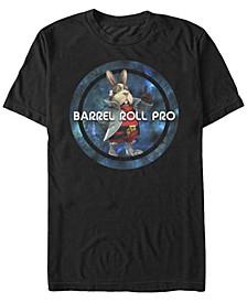 Men's Star Fox Barrel Role Pro Short Sleeve T-Shirt