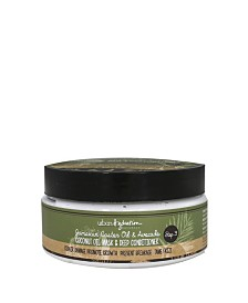 Urban Hydration Jamaican Castor Oil Mask and Deep Conditioner