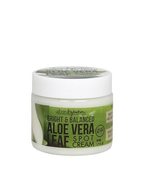 Urban Hydration Bright and Balanced Aloe Spot Cream