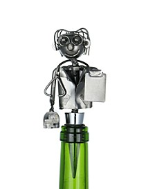 Doctor Bottle Stopper