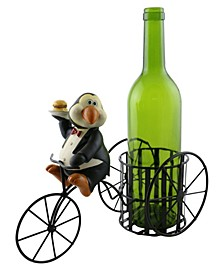 Penguin Wine Bottle Holder