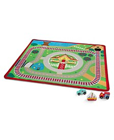 Mickey Mouse Activity Rug Playmat