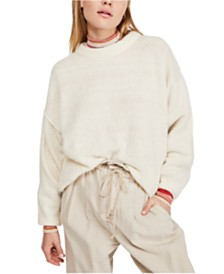 Free People Angelic Pullover Sweater
