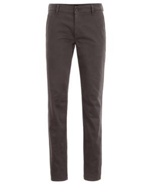 Boss Men's Slim-Fit Casual Chinos