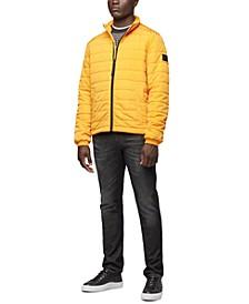 BOSS Men's Regular-Fit Jacket