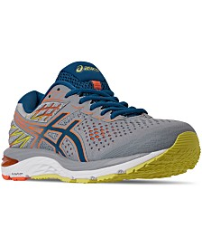 Asics Men's GEL-Cumulus 21 Running Sneakers from Finish Line