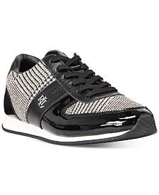 Lauren Ralph Lauren Cate IV Sneakers