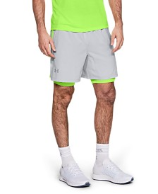 Under Armour Men's Launch SW 2-in-1 Shorts