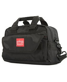 Manhattan Portage Flight Nylon Lenox Shoulder Bag