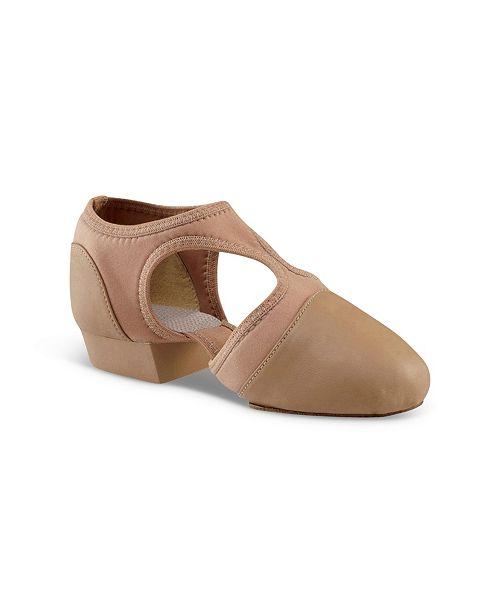 Capezio Pedini Femme Shoe