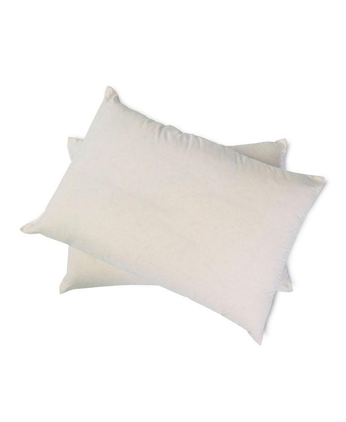 Naturepedic - Organic Cotton/PLA Pillow - King