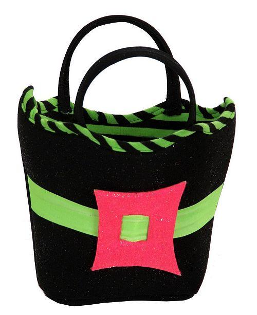 BuySeasons Spiderina Trick or Treat Bag Costume