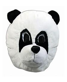 BuySeasons Adult Panda Mascot Mask