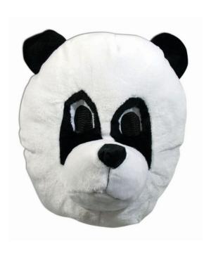 Adult Panda Mascot Mask