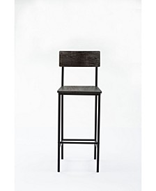 Americano Collection Barstool, Set of 2