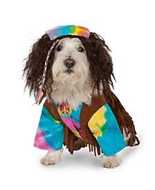 BuySeasons Hippie Pet Costume