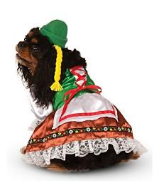BuySeasons Oktober Fest Sweety Pet Costume