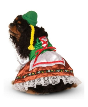 Oktober Fest Sweety Pet Costume