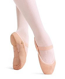 Toddler Girls Love Ballet Shoe