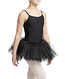 Big Girls Tutu Leotard