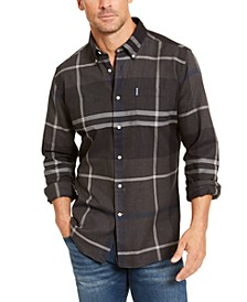 Men's Dunoon Plaid Shirt