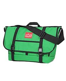 Large Downtown NY Messenger Bag