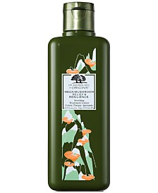 Dr. Andrew Weil For Origins Mega-Mushroom Relief & Resilience Soothing Treatment Lotion, 6.7-oz.
