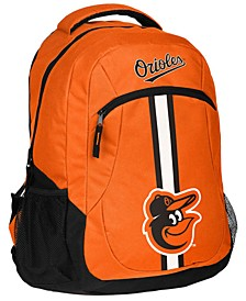 Baltimore Orioles Action Backpack