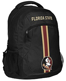 Forever Collectibles Florida State Seminoles Action Backpack
