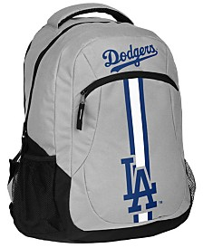 Forever Collectibles Los Angeles Dodgers Action Backpack